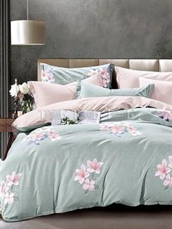 Комплект постельного белья Примавера сатин - фото 7847