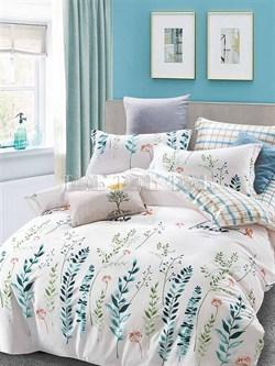Комплект постельного белья Примавера сатин - фото 7849