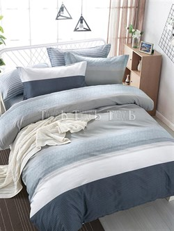 Комплект постельного белья Примавера сатин - фото 7851