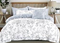 Комплект постельного белья Soavita сатин - фото 7854