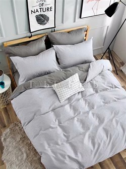 Комплект постельного белья Примавера сатин - фото 7856
