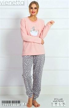 Пижама флис - фото 8121