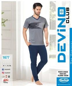 Комплект футболка брюки - фото 8214