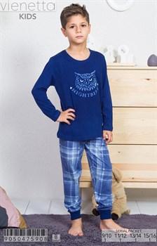 Пижама подростковая - фото 8292