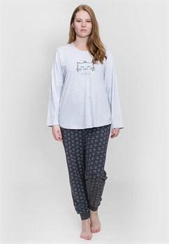 Пижама - фото 8303