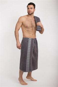 Комплект для сауны мужской - фото 8445