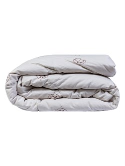 """Одеяло Евро """"Кашемир"""" всесезонное - фото 8766"""