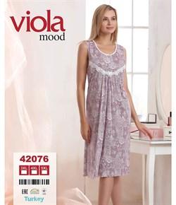 Ночная сорочка viola - фото 8867