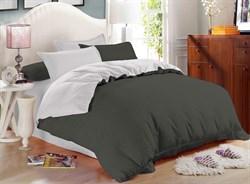 Комплект постельного белья Amore Mio сатин