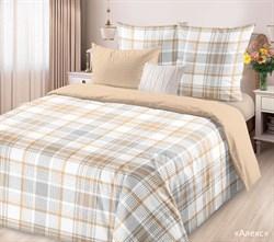 Комплект постельного белья ЛидерТекс бязь Алекс