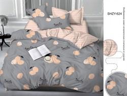 Комплект постельного белья Luxor сатин