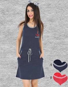 Платье Marine
