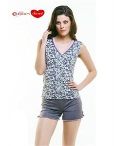 Комплект майка шорты Б