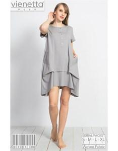 Платье PLUS