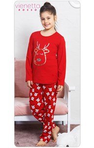 Пижама детская ROSSO