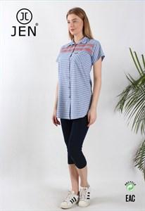 Комплект рубашка леггинсы
