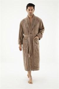 Халат мужской бамбук